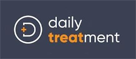 D DAILY TREATMENT