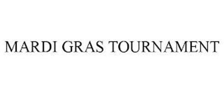MARDI GRAS TOURNAMENT