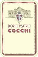 C G DOPO TEATRO COCCHI
