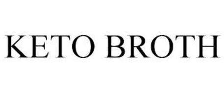 KETO BROTH