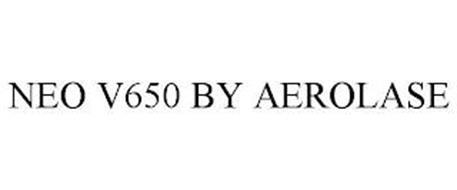 NEO V650 BY AEROLASE