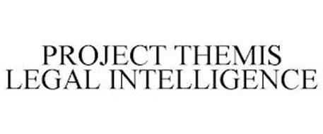 PROJECT THEMIS LEGAL INTELLIGENCE