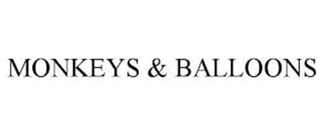 MONKEYS & BALLOONS