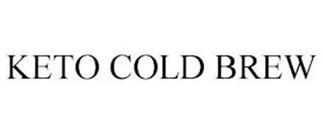 KETO COLD BREW