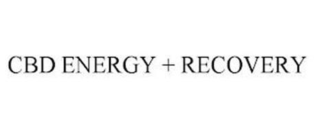 CBD ENERGY + RECOVERY