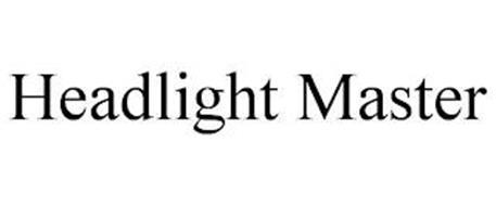 HEADLIGHT MASTER