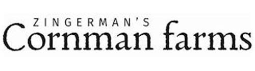 ZINGERMAN'S CORNMAN FARMS