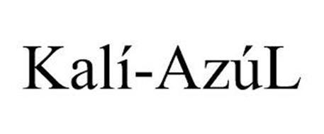 KALÍ-AZÚL