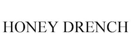 HONEY DRENCH