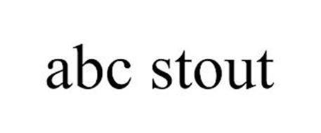 ABC STOUT