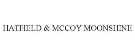 HATFIELD & MCCOY MOONSHINE