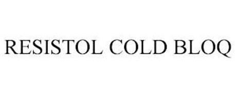 RESISTOL COLD BLOQ