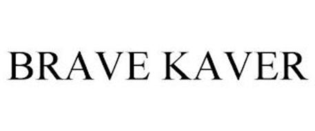 BRAVE KAVER