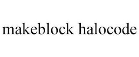 MAKEBLOCK HALOCODE