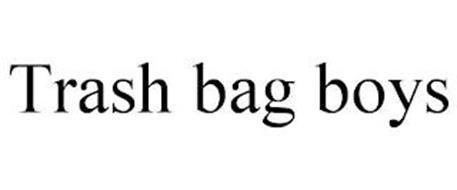 TRASH BAG BOYS