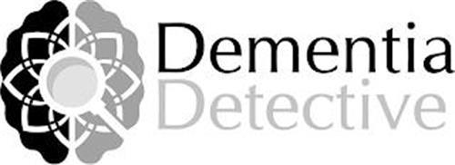 DEMENTIA DETECTIVE