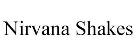 NIRVANA SHAKES