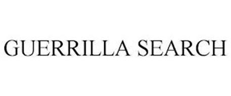 GUERRILLA SEARCH