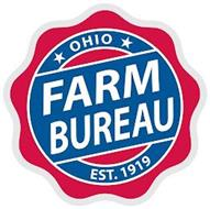 OHIO FARM BUREAU EST. 1919