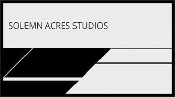 SOLEMN ACRES STUDIOS