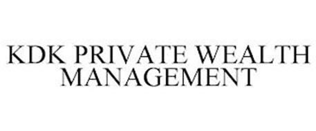 KDK PRIVATE WEALTH MANAGEMENT