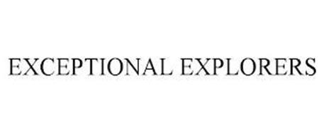 EXCEPTIONAL EXPLORERS
