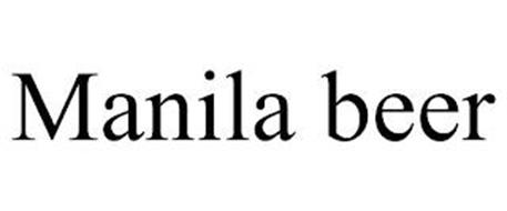 MANILA BEER