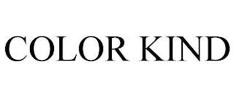 COLOR KIND