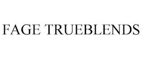 FAGE TRUEBLENDS