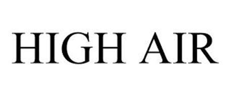 HIGH AIR