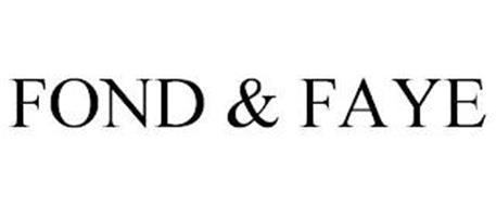 FOND & FAYE