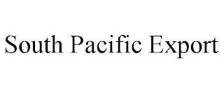 SOUTH PACIFIC EXPORT