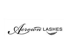 ACROWN LASHES