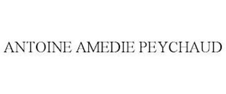 ANTOINE AMEDIE PEYCHAUD