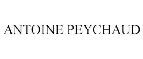 ANTOINE PEYCHAUD