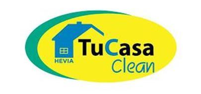 HEVIA TUCASA CLEAN