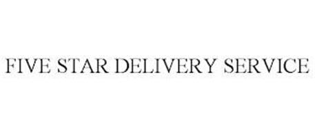 FIVE STAR DELIVERY SERVICE
