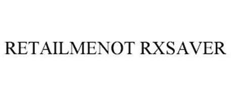 RETAILMENOT RXSAVER
