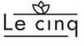 LE CINQ