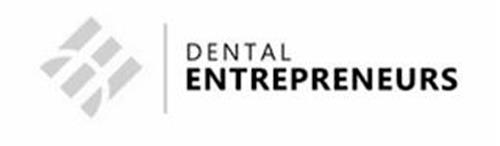 DE DENTAL ENTREPRENEURS