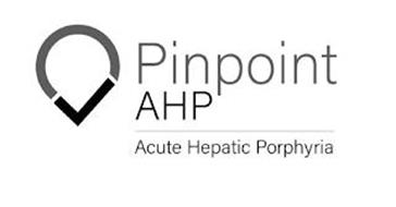 PINPOINT AHP ACUTE HEPATIC PORPHYRIA