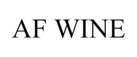 AF WINE