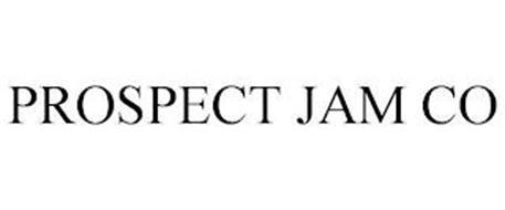 PROSPECT JAM CO