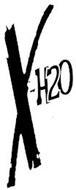 X-H2O