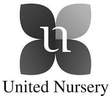 U UNITED NURSERY