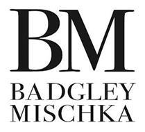 BM BADGLEY MISCHKA