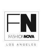 FN FASHION NOVA LOS ANGELES