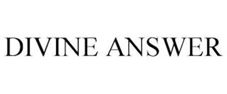 DIVINE ANSWER
