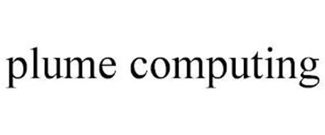 PLUME COMPUTING