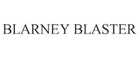 BLARNEY BLASTER